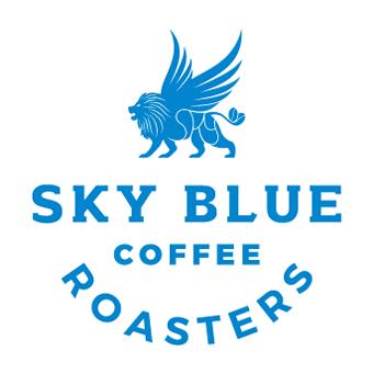 SKY BLUE COFEE ROASTERS